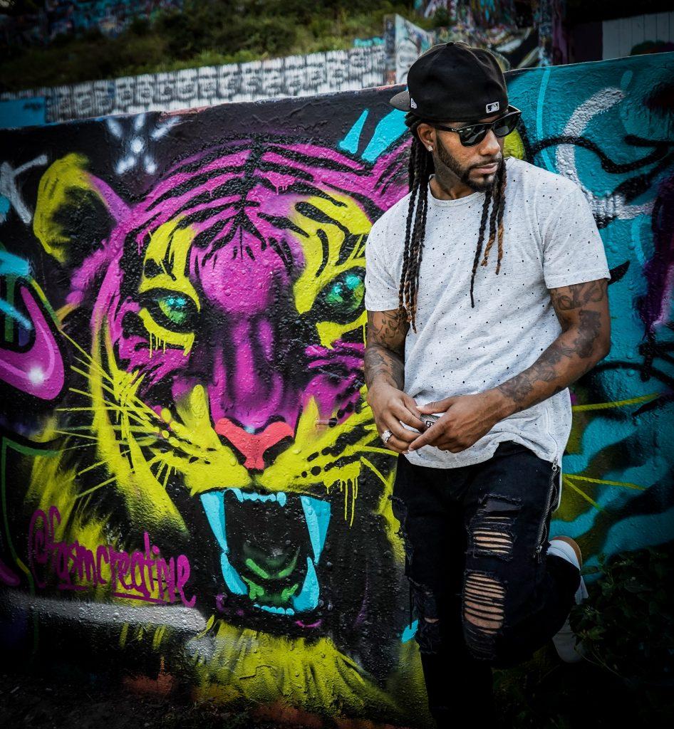 Afton Artist Dru Yates