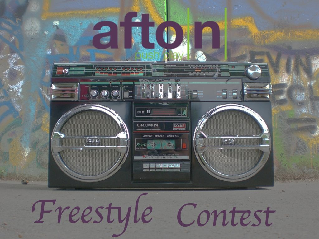 Afton Freestyle Contest