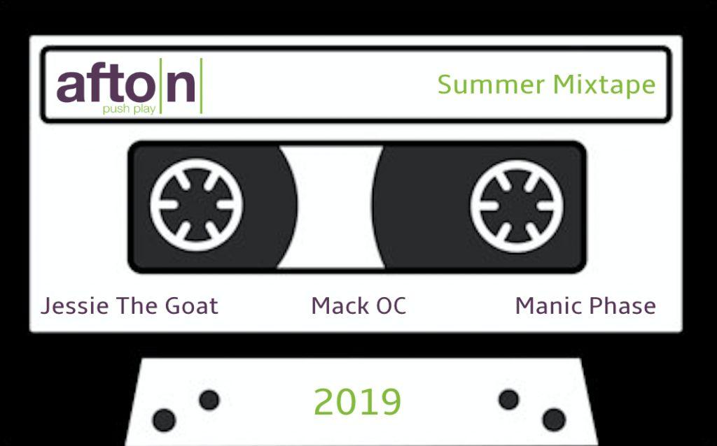 Afton Summer Mixtape