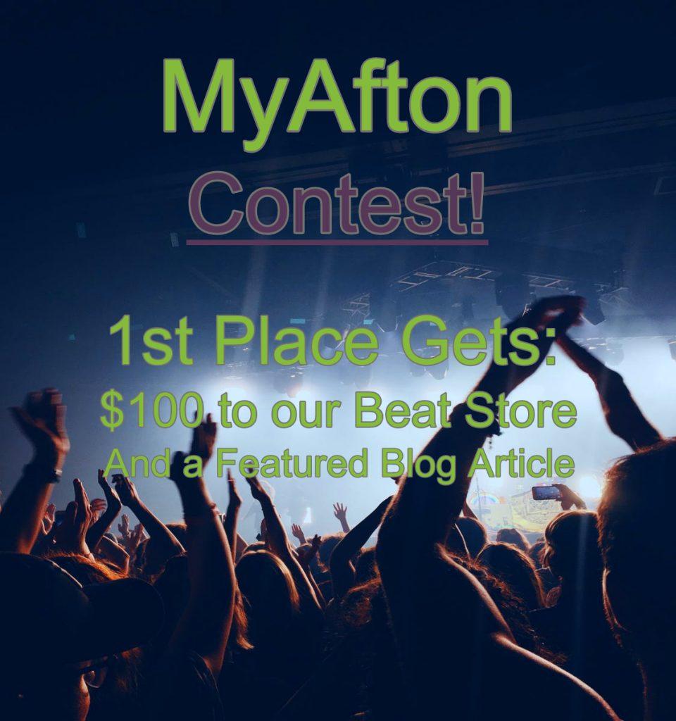 MyAfton Fall Contest