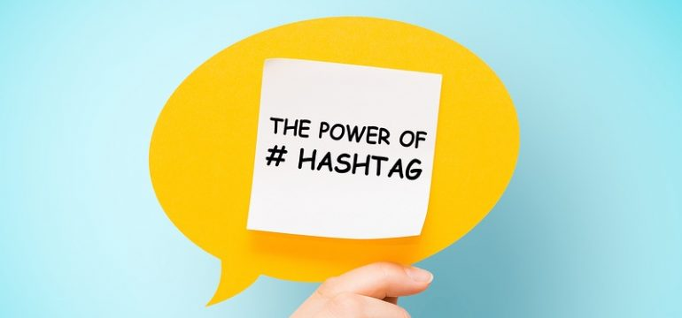 Afton Blog: Are #Hashtags Important?