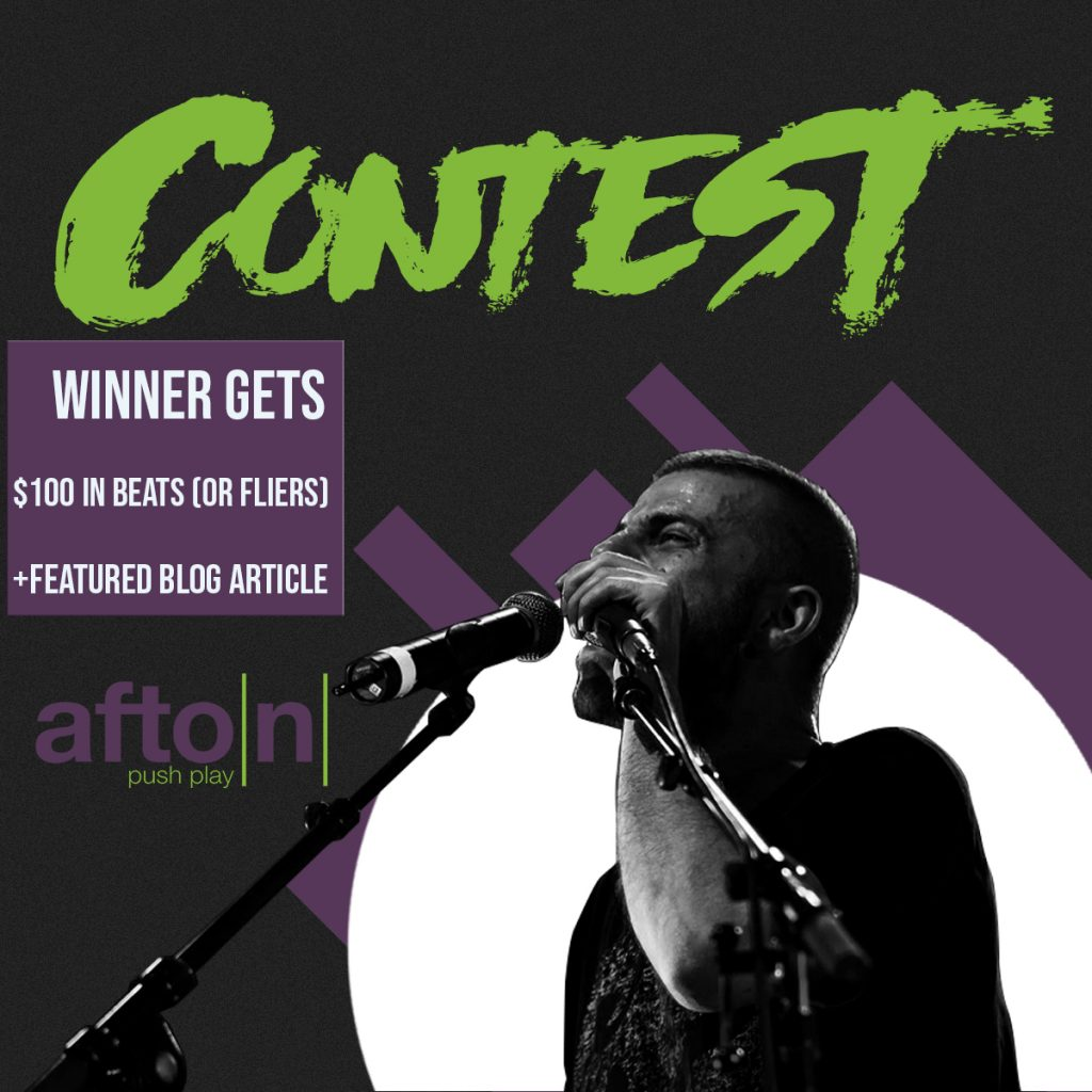 Afton Video Contest