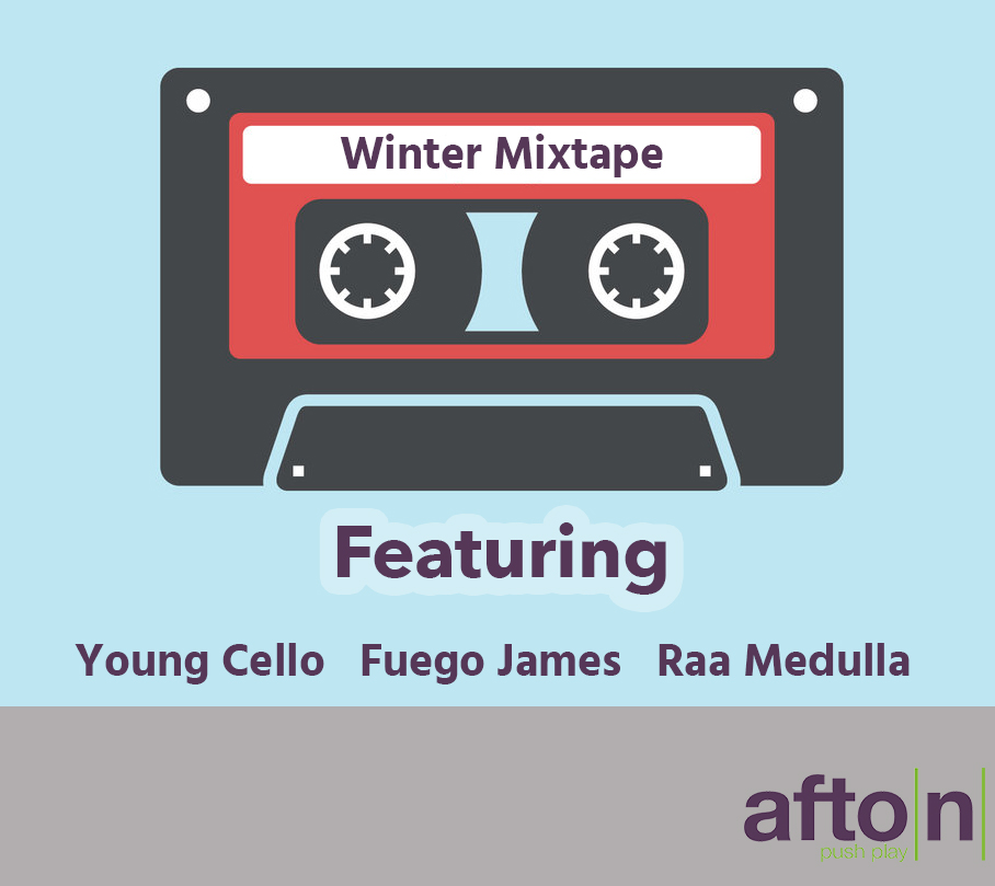 MyAfton Winter Mixtape