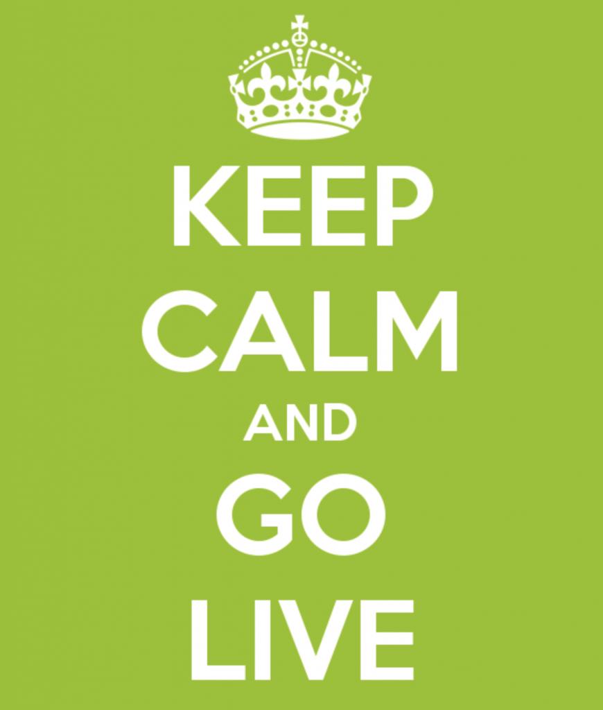 Afton LiveStream
