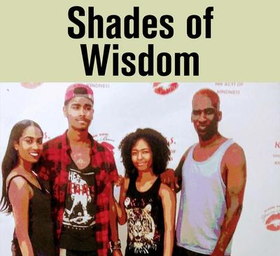 Shades of Wisdom