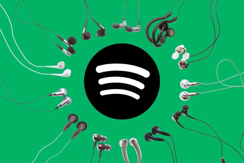 The Importance of Getting On Spotify Playlists