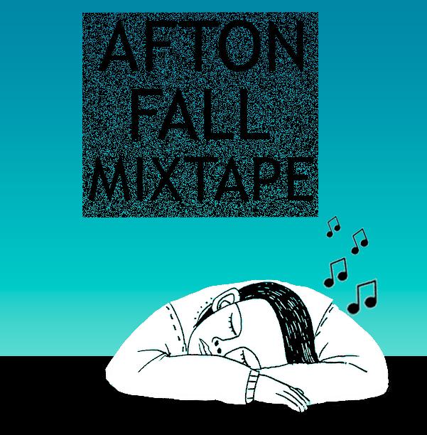 MyAfton Fall 2020 Mixtape