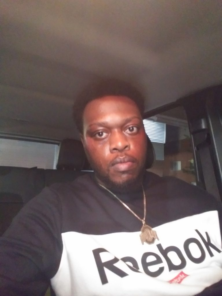 MyAfton Emerging Artist O-Mack