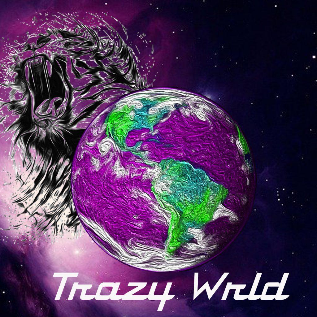 Myafton: Album Review: Trazy Wrld