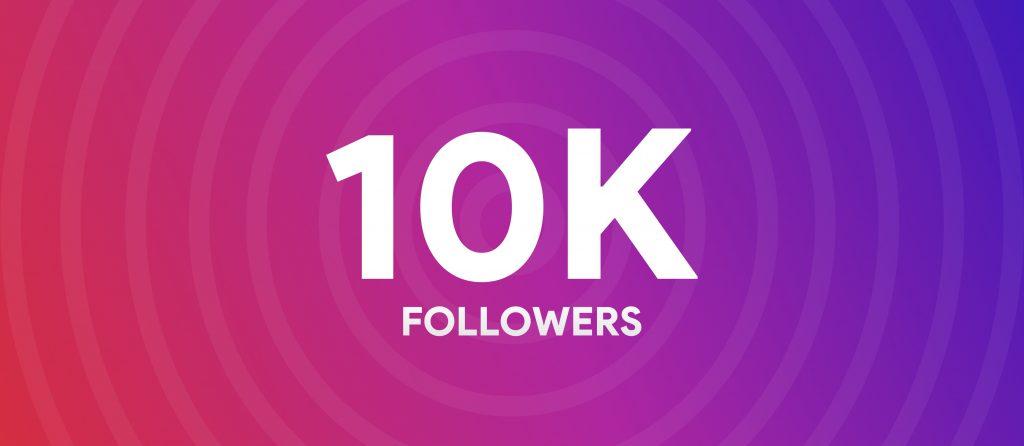 Myafton: Instagram Follower Goals
