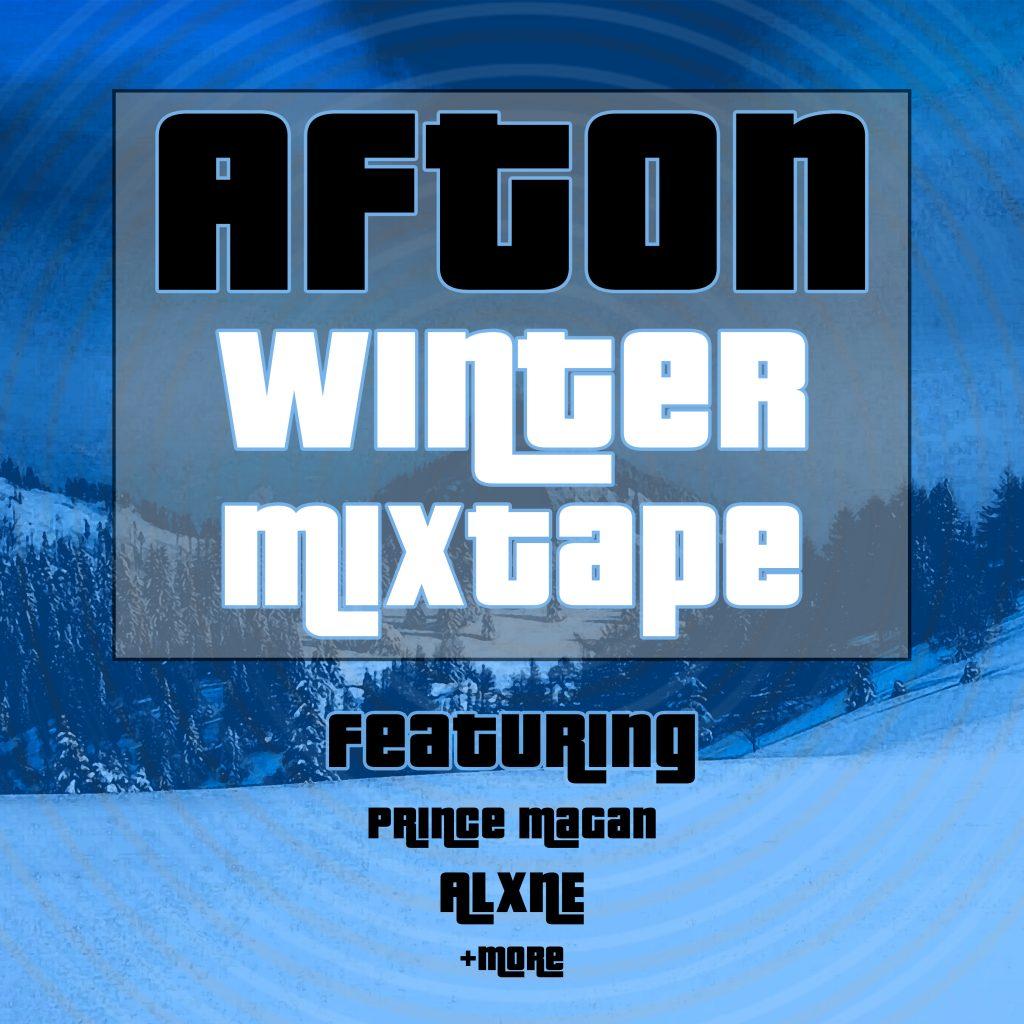 Myafton: MyAfton Winter 2020 Mixtape