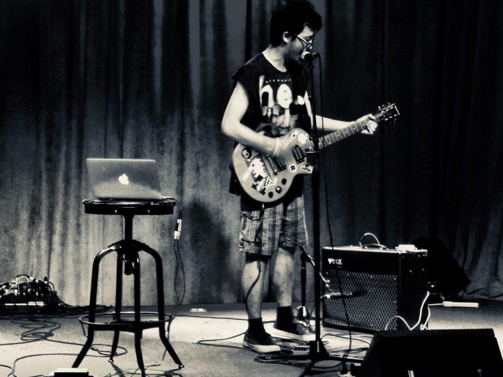 Myafton: Emerging Artist Patrick Lew Band